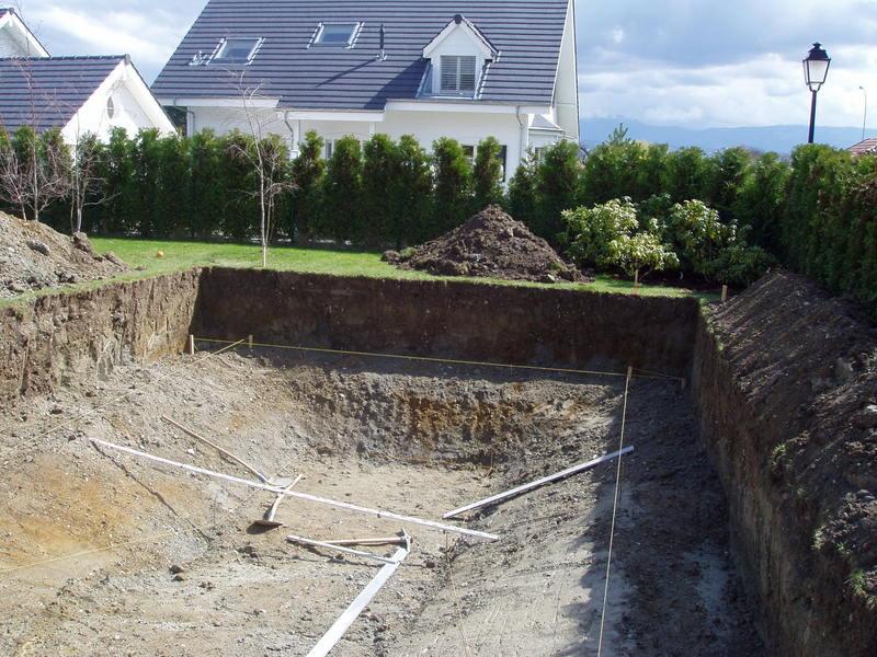 Construire piscine isothermique for Construction piscine vaud