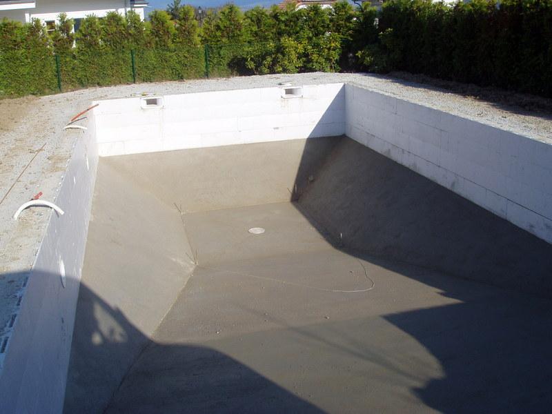 Construire for Construction piscine tva 5 5