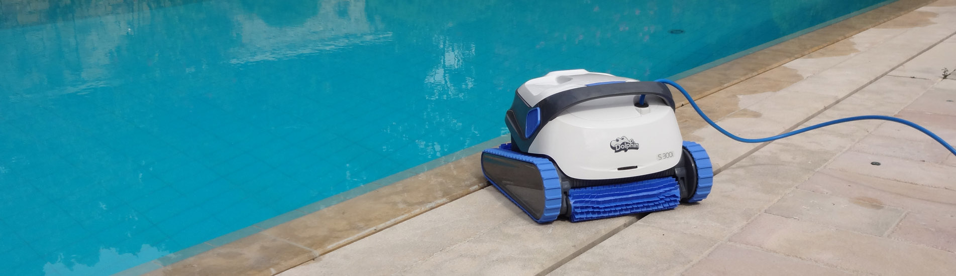 Robot piscine for Construction piscine vaud